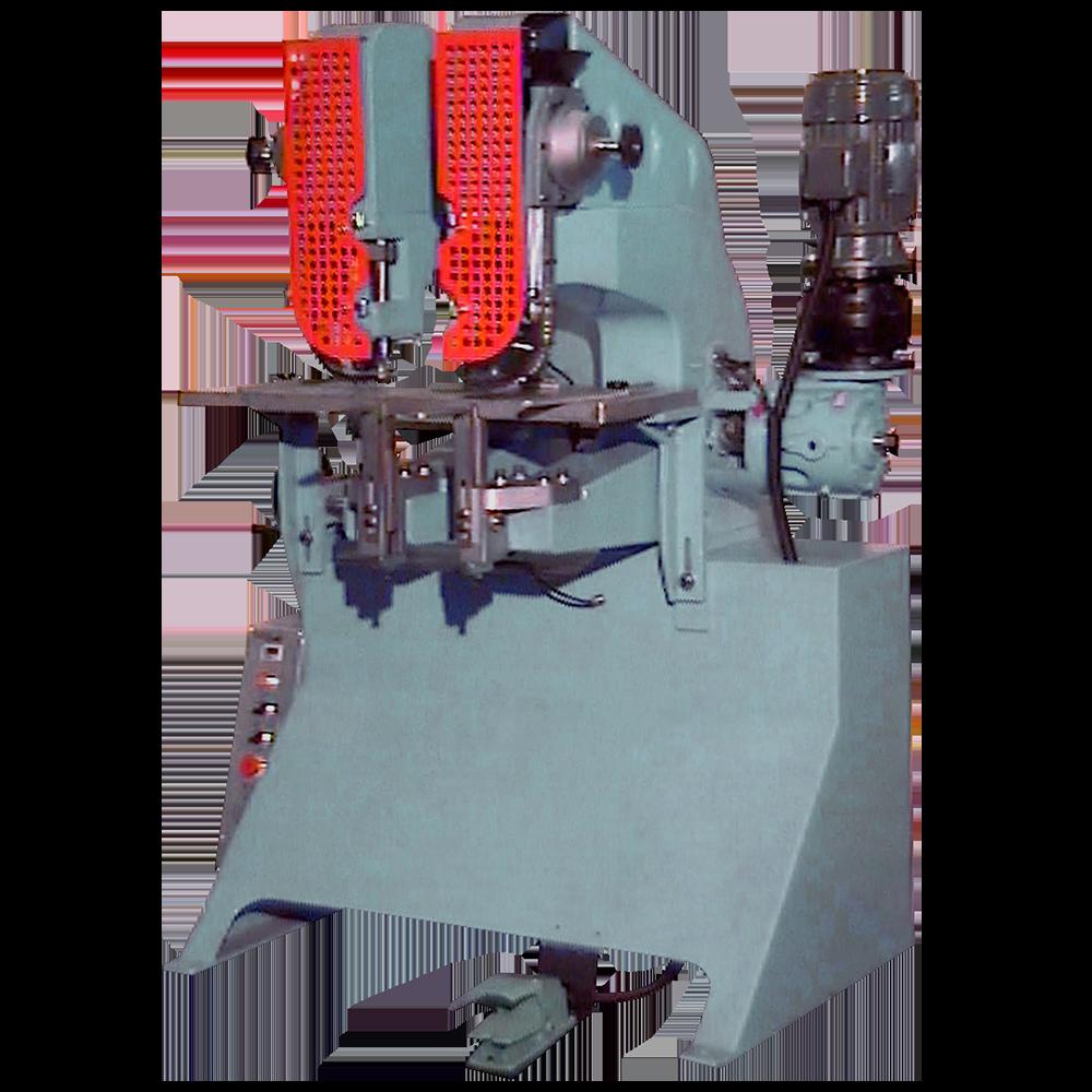 HC-13TRX2E 自動雙粒雞眼機