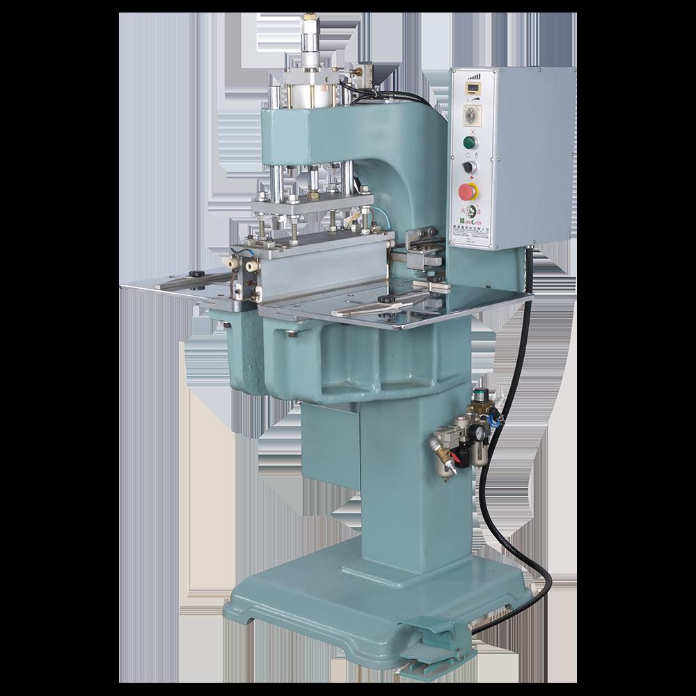 HC-5TRI 背條熱壓貼合機