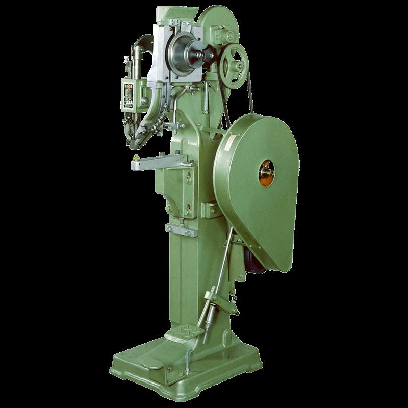 HC-8SP 香菇扣铆钉机