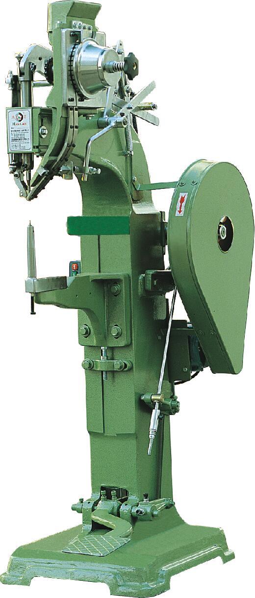 中型铆钉机(砲管型) 型号:HC-8RB