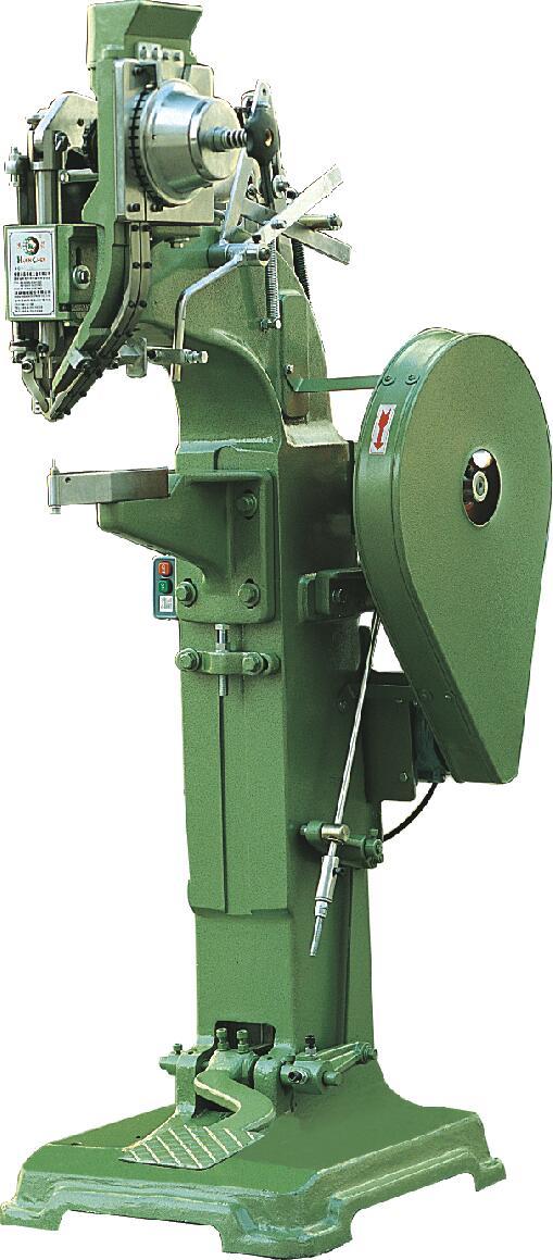 中型铆钉机(平面型) 型号:HC-8RB
