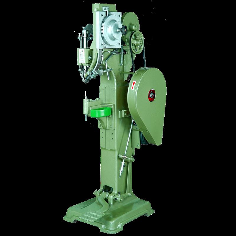 HC-12RPA 大型铆钉机