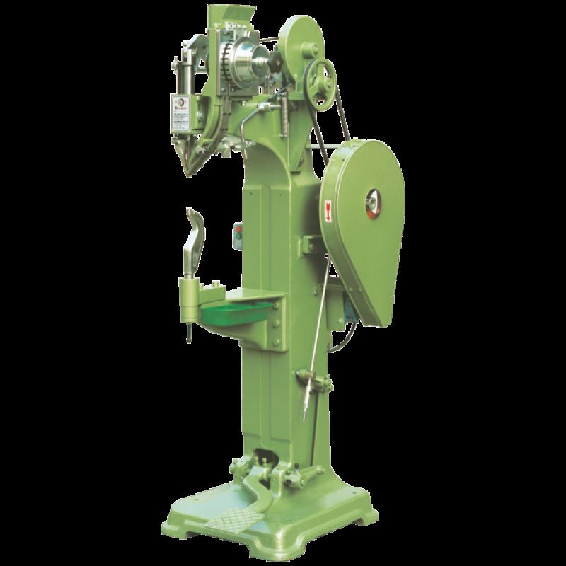 HC-12SP 底座铆钉机